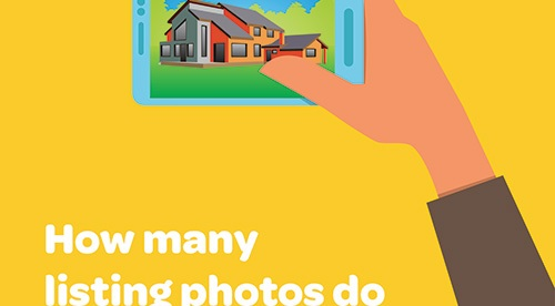 How Many Listing Photos Do You Need to Get Leads?