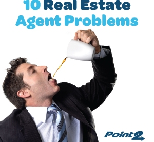 10 Real Estate Agent Problems