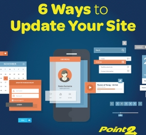 6 Ways to Update Your Real Estate Website