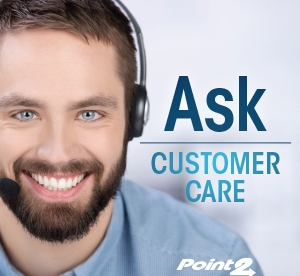 Ask Customer Care: Live Chat & Domain Help