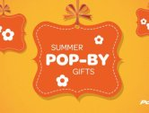 Summer Pop-By Gift Ideas for Real Estate