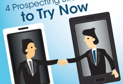 4 Prospecting Strategies to Try Now