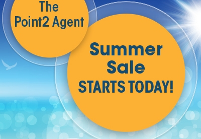 Our Summer Sale Starts Today!