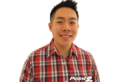 Faces of Point2 – Jeff Chau