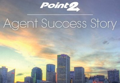 Point2 Agent Success Story: Sam Kamoutsis, PLANIT Real Estate