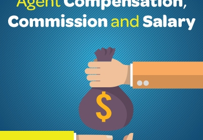 Compensation, Commission and Salary:A Starter Guide for Real Estate Professionals