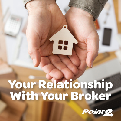 The Right Tools for New Agents: Your Relationship With Your Broker