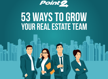 53 Ways to Grow Your Real Estate Team
