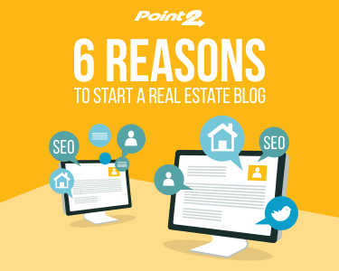 6 Reasons to Start a Real Estate Blog Right Now
