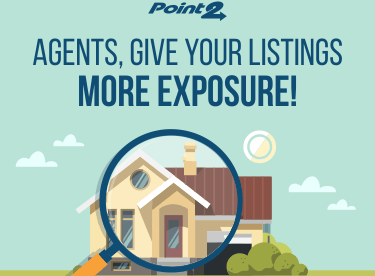 Point2 Powers the Listings Section of US Real Estate Website PropertyShark.com