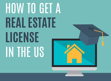 How To Get a Real Estate License in the US