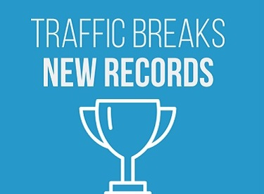 Agents & Brokers Highly Benefit from Point2 Homes Record Breaking Traffic Growth