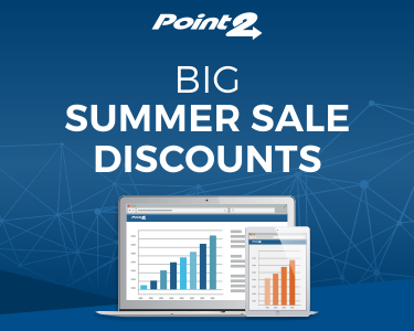 Best Three Things About Summer: Sunshine, Leads and Big Discounts!
