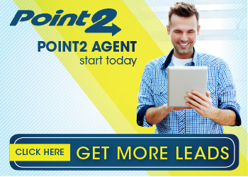 Start using Point2 Agent today!