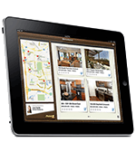 ShowHome iPad App