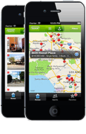 Point2 Homes iPhone App