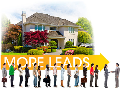 Real Estate Lead Management
