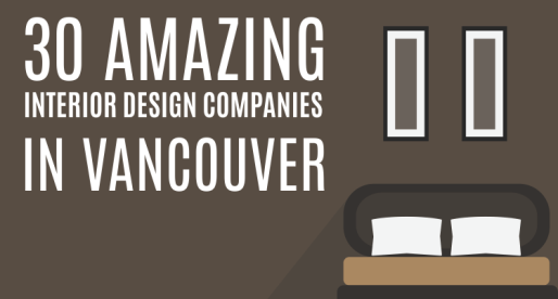 30 Interior Design Firms That Will Make Your Vancouver Home Stand Out