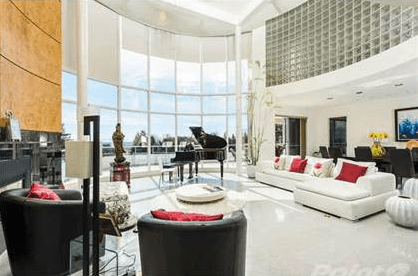 5 Huge Homes for Sale in British Columbia