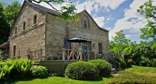 History at Home: 10 Charming Ontario Heritage Houses Built before 1850