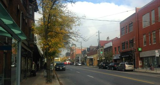 Cabbagetown, Toronto: A Neighborhood Filled with History