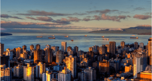 10 Breathtaking Views from Vancouver's Tallest Residential Skyscrapers