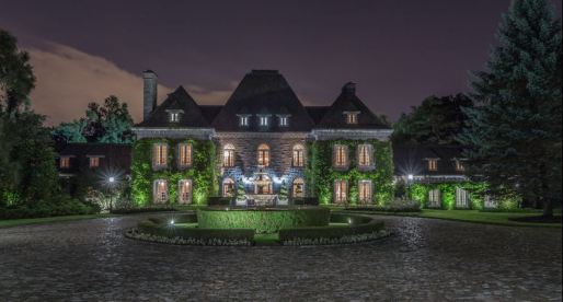 Top 10 Most Expensive Homes in Canada