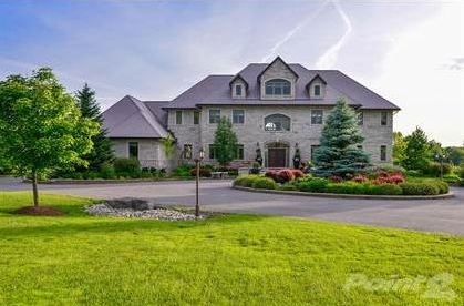Ottawa's Luxury At Its Best: Top 10 Most Expensive Mansions