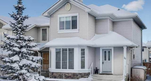 What You Can Buy in Calgary for the Median Home Price