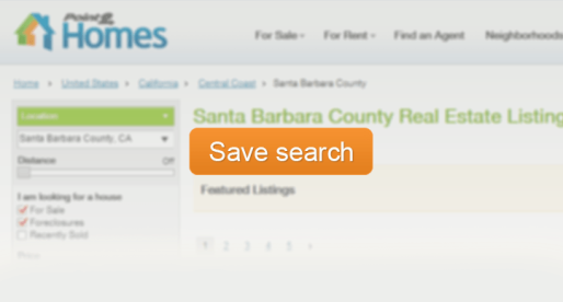Are You Using our Save Search Feature? Here's Why You Should!