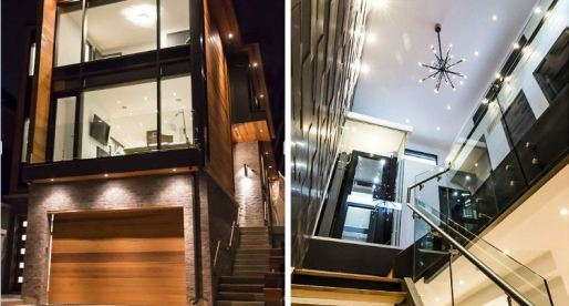 House of the Week: A Contemporary Marvel in Toronto