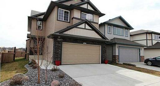 House of the Week: A Gorgeous Edmonton House Priced at $555,000