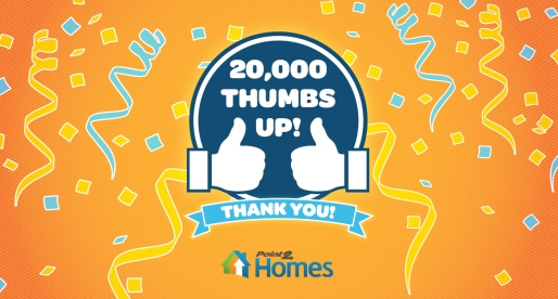 """20,000 Warmhearted """"THANK-YOUs"""" to our Facebook Fans"""