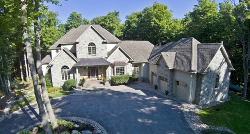 House of the Week: Upscale Country Estate Living in Whitchurch-Stouffville, ON