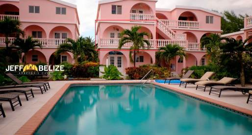 Beach Condos for Sale in Belize for Under $200,000