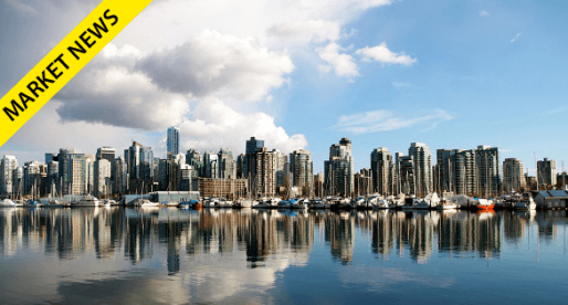 Even at Year End, Vancouver Benchmark Prices Remain Above $1.2 Million