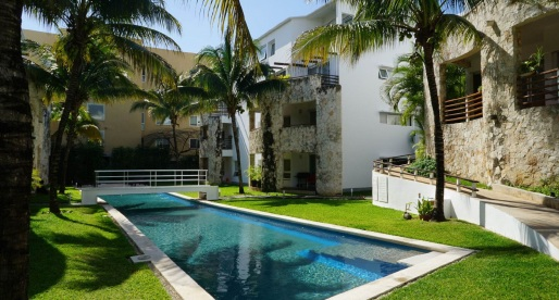 Resort Living in Mexico: Condos for Sale for $150,000 USD