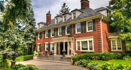 10 Awesome Historical Homes in Hamilton, Ontario