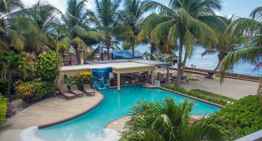 Beach Luxury in Belize for $350,000 or Less