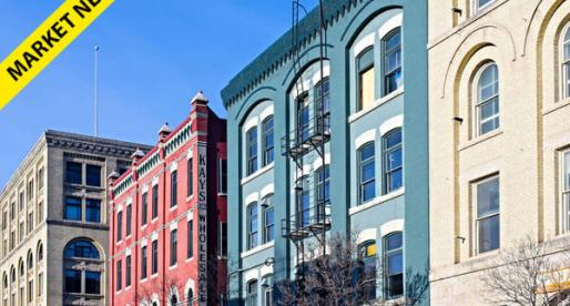 Winnipeg Real Estate Scales Tipping in the Buyer's Direction
