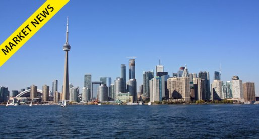 Home Prices in Toronto Consistently Climbing