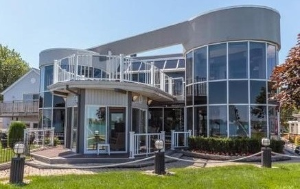 High-End Residences: The 10 Priciest Homes for Sale in Windsor