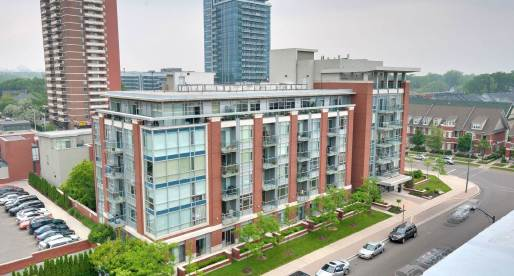 What You Can Rent in Mississauga for $2,500 a Month