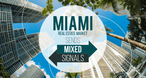 Miami's Real Estate Market Sends Mixed Signals. Expert Interview with Samantha DeBianchi