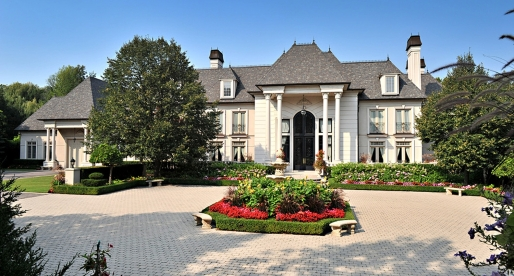 Top 10 Most Expensive Homes for Sale in Mississauga