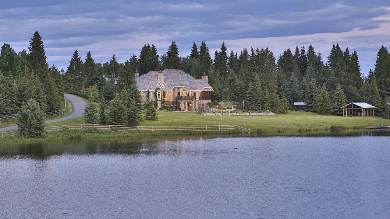 Luxurious Wild Rose Country Top 20 Most Expensive Homes for Sale ...