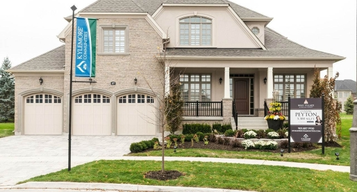 Luxury for Sale in Markham, Canada's High-Tech Capital