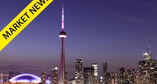 Toronto Breaks May Record with 12,870 Sales