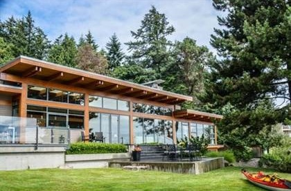 Extravagance in Nanaimo: Luxurious Homes for Sale