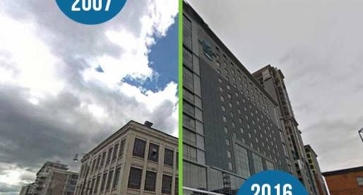 Hamilton Then and Now: Graceful Growth in the Golden Horseshoe
